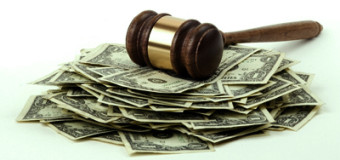 Litigation Loans for Aggravation and Property Lawsuits